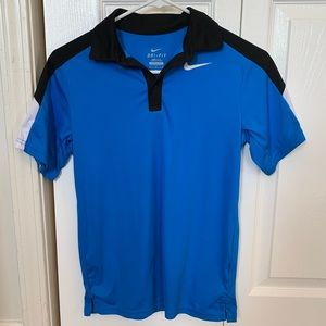 Boy's Nike Performance Polo NEVER WORN!